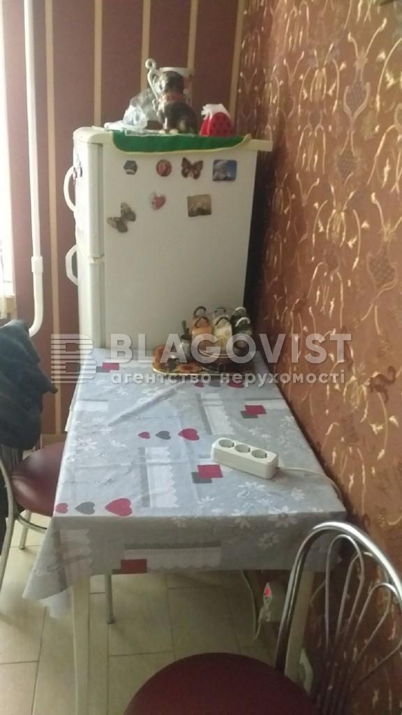 Квартира H-50337, Василевской Ванды, 6, Киев - Фото 9