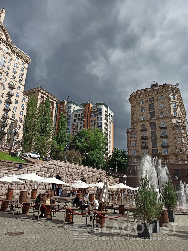 Нежитлове приміщення, M-39127, Хрещатик, Київ - Фото 6