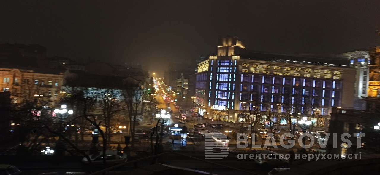 Нежитлове приміщення, M-39127, Хрещатик, Київ - Фото 11