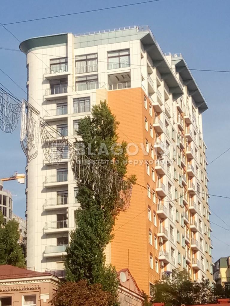 Квартира M-39125, Крещатик, 27б, Киев - Фото 4