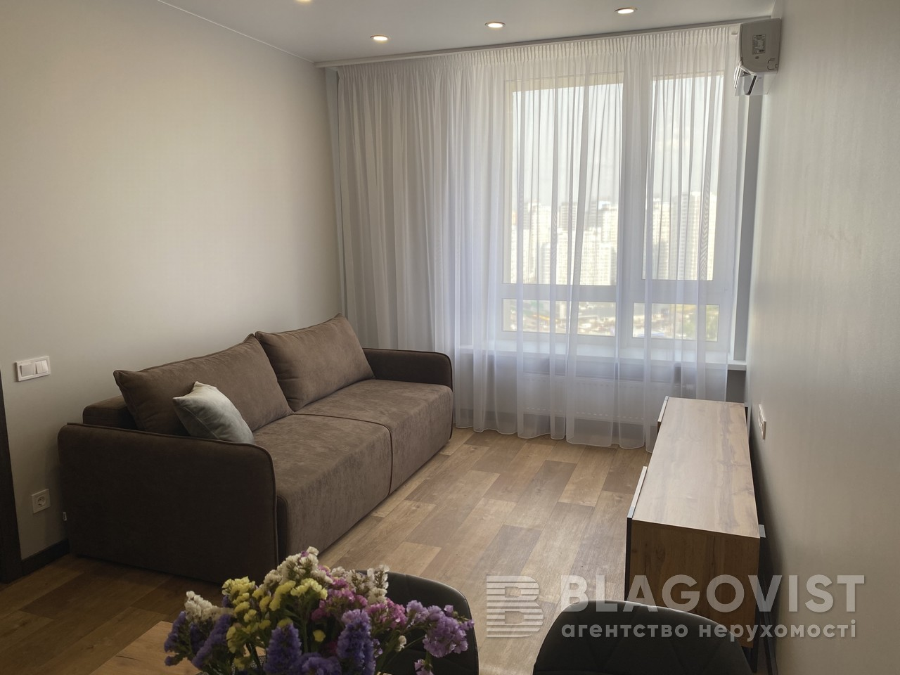 Квартира R-39866, Заречная, 2 корпус 2, Киев - Фото 1