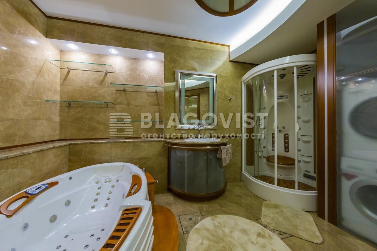 Квартира M-39071, Владимирская, 49а, Киев - Фото 23