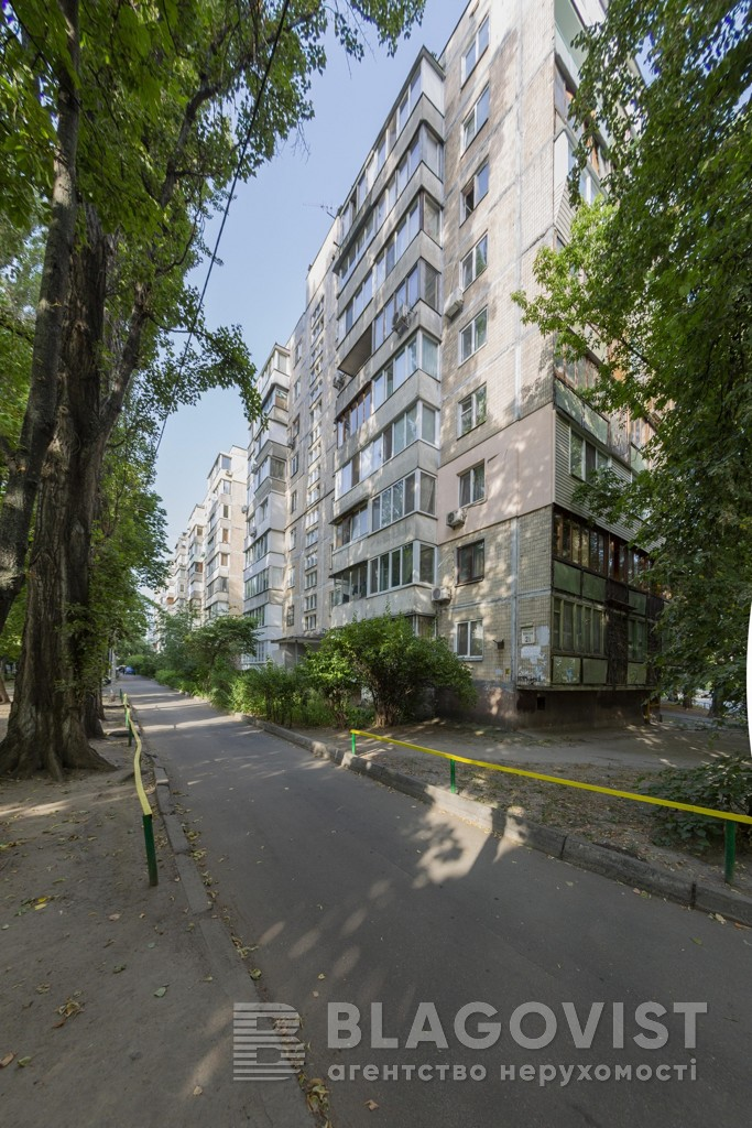 Квартира R-2725, Победы просп., 21, Киев - Фото 1