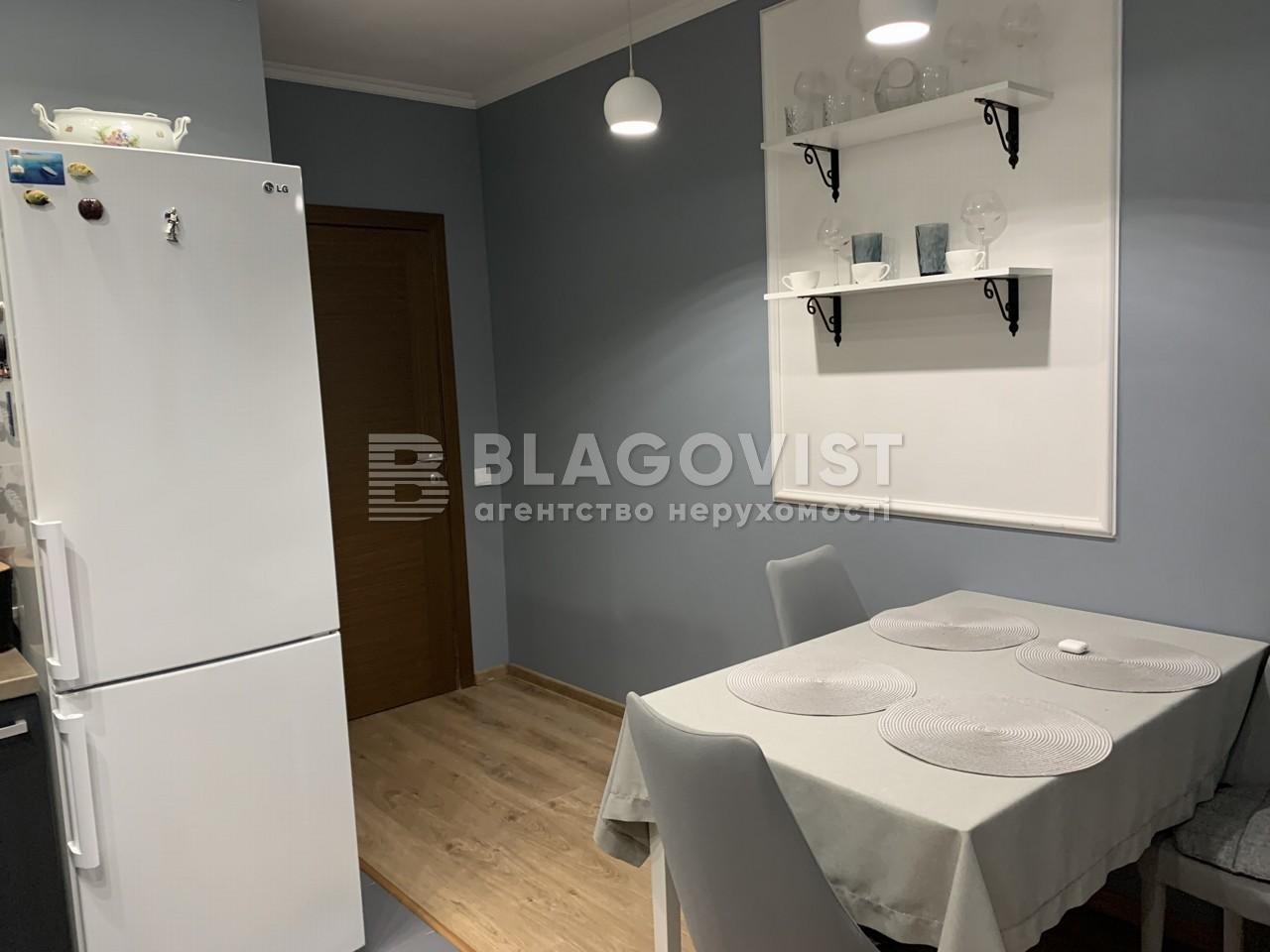 Квартира H-50349, Моторный пер., 9, Киев - Фото 13