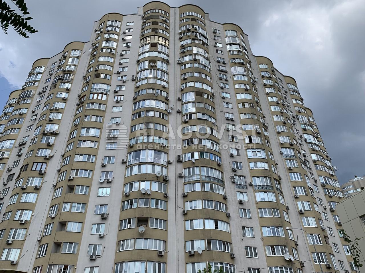 Квартира Z-783670, Днепровская наб., 19, Киев - Фото 10