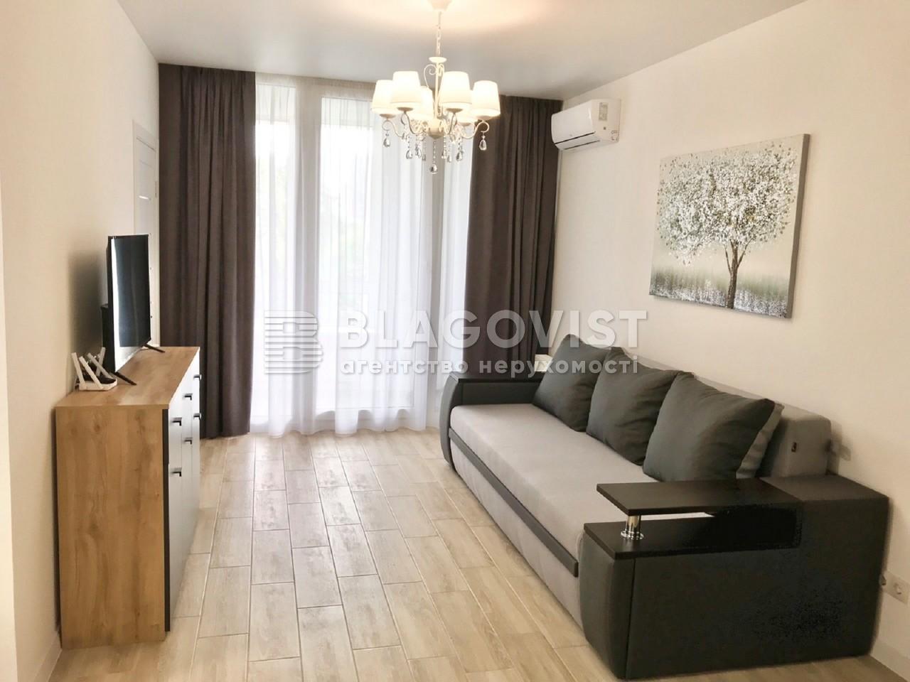 Квартира Z-791514, Заречная, 4 корпус 2, Киев - Фото 7