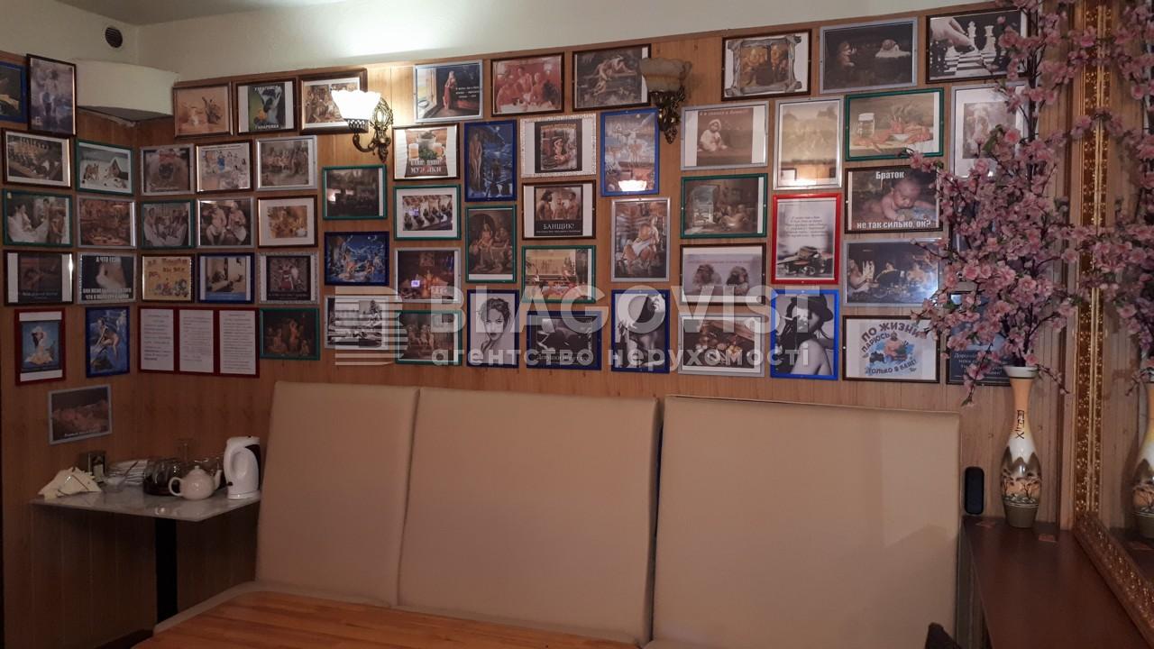Нежитлове приміщення, P-29922, Вербицького Архітектора, Київ - Фото 5