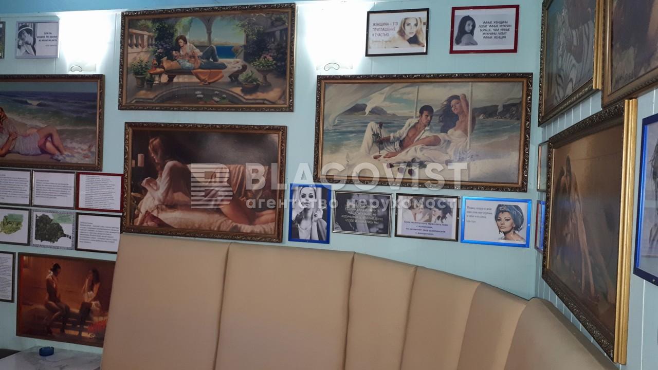 Нежитлове приміщення, P-29922, Вербицького Архітектора, Київ - Фото 6