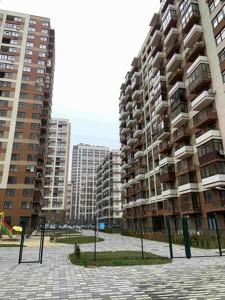 Квартира Правди просп., 13 корпус 9, Київ, Z-782193 - Фото