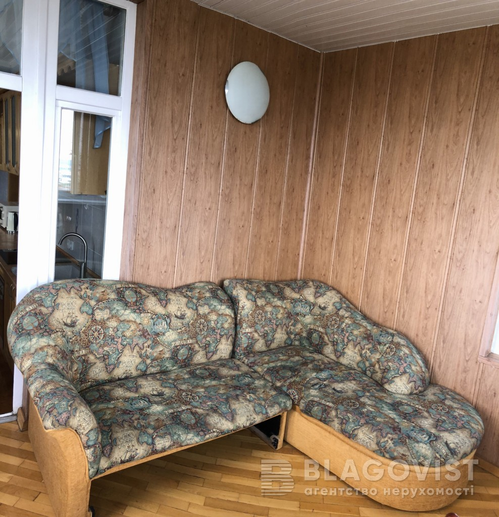 Квартира R-39891, Несторовский пер., 6, Киев - Фото 21