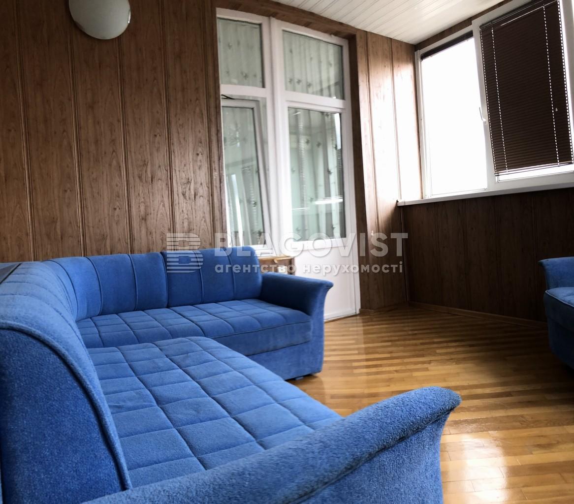 Квартира R-39891, Несторовский пер., 6, Киев - Фото 18