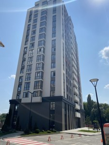 Квартира Комарова Космонавта просп., 11, Киев, P-29926 - Фото