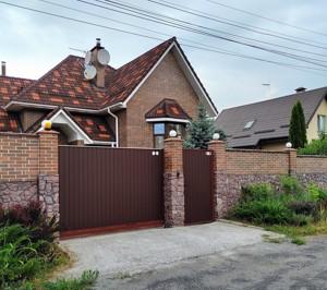 Будинок Новосілки (Вишгородський), M-39166 - Фото