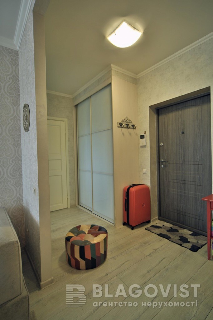 Квартира Z-688074, Вышгородская, 45, Киев - Фото 10