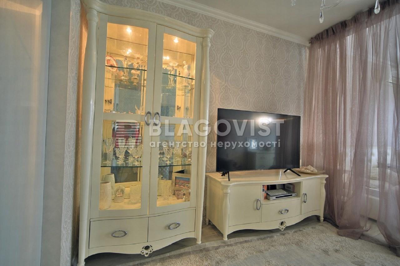 Квартира Z-688074, Вышгородская, 45, Киев - Фото 6