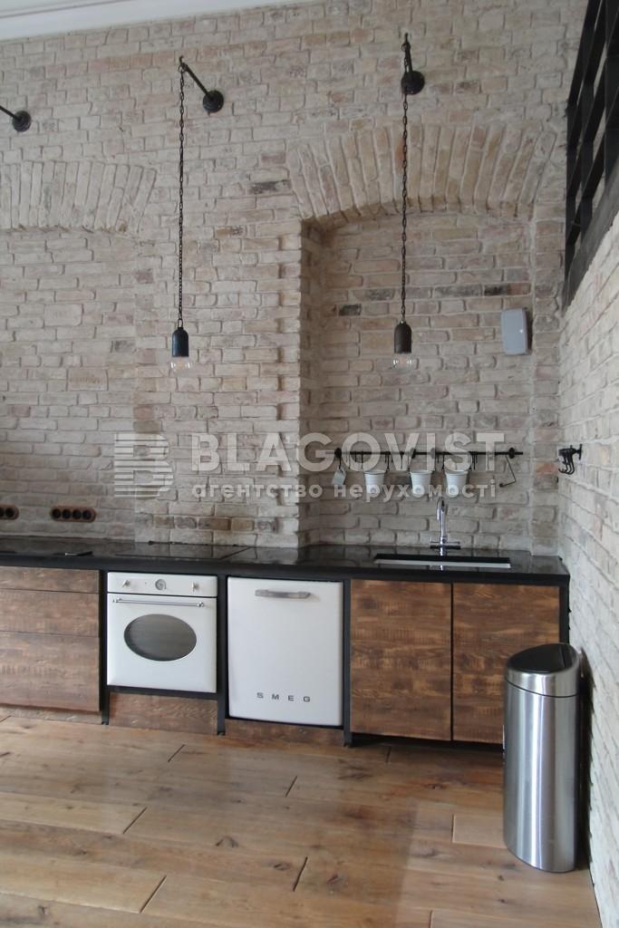 Квартира E-41191, Сретенская, 2/8, Киев - Фото 13
