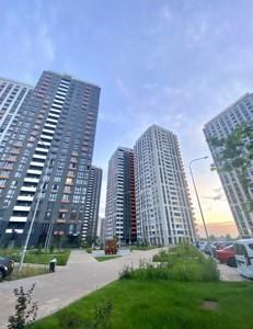 Квартира Дніпровська наб., 18б, Київ, Z-813385 - Фото