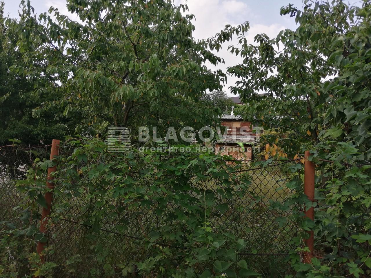 Земельный участок A-111534, Садовая, Гатное - Фото 1