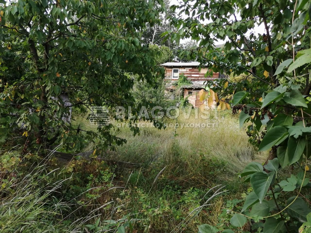 Земельный участок A-111534, Садовая, Гатное - Фото 2