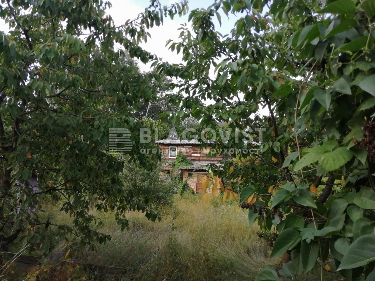 Земельный участок A-111534, Садовая, Гатное - Фото 3