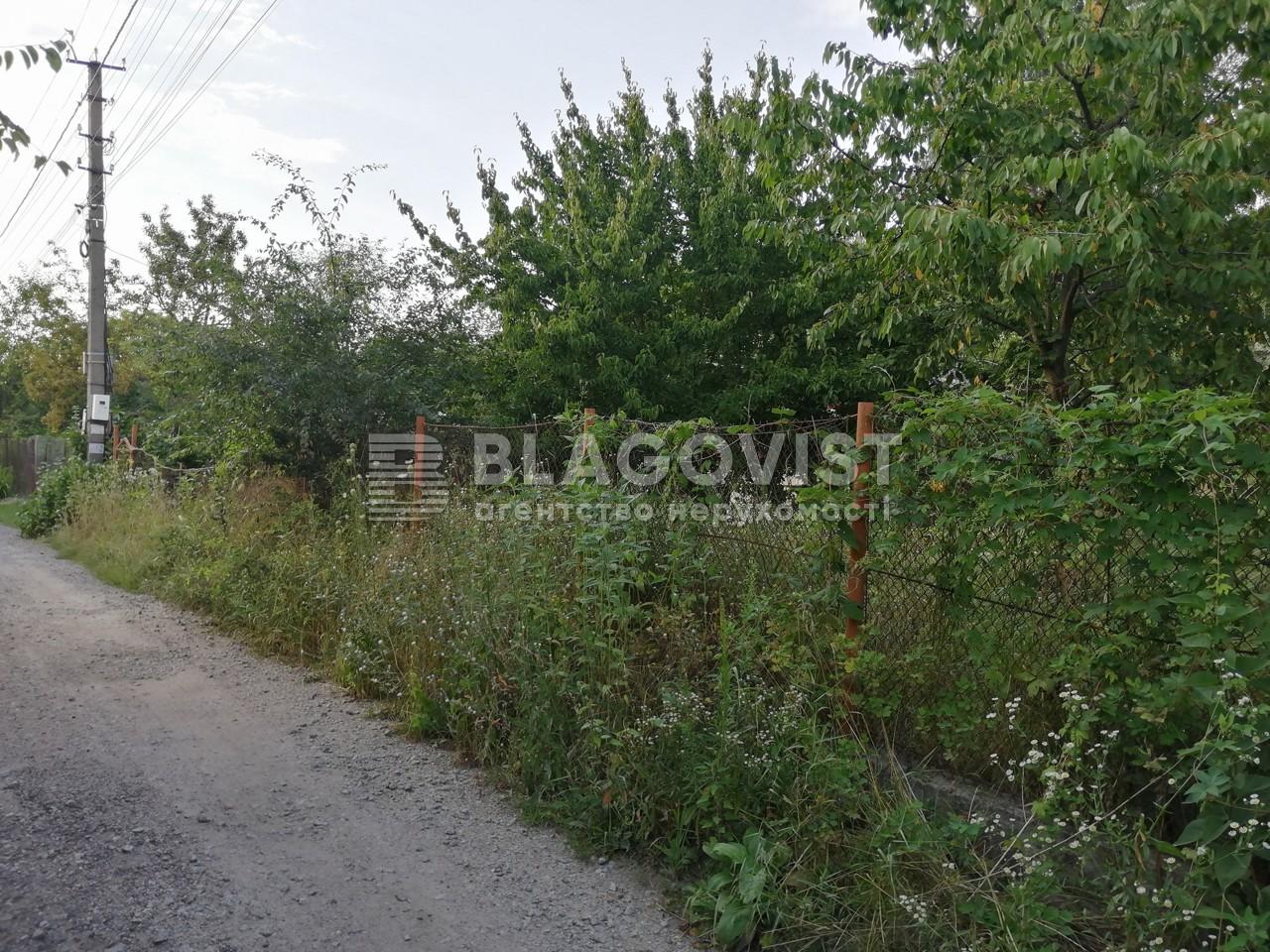 Земельный участок A-111534, Садовая, Гатное - Фото 4