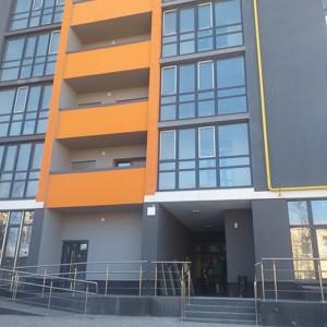 Квартира Бережанська, 15 корпус 3, Київ, Z-790755 - Фото3