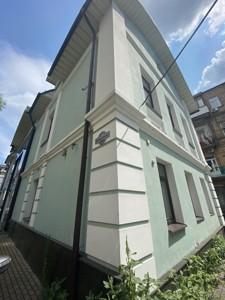 Будинок Золотоустівська, Київ, Z-764239 - Фото