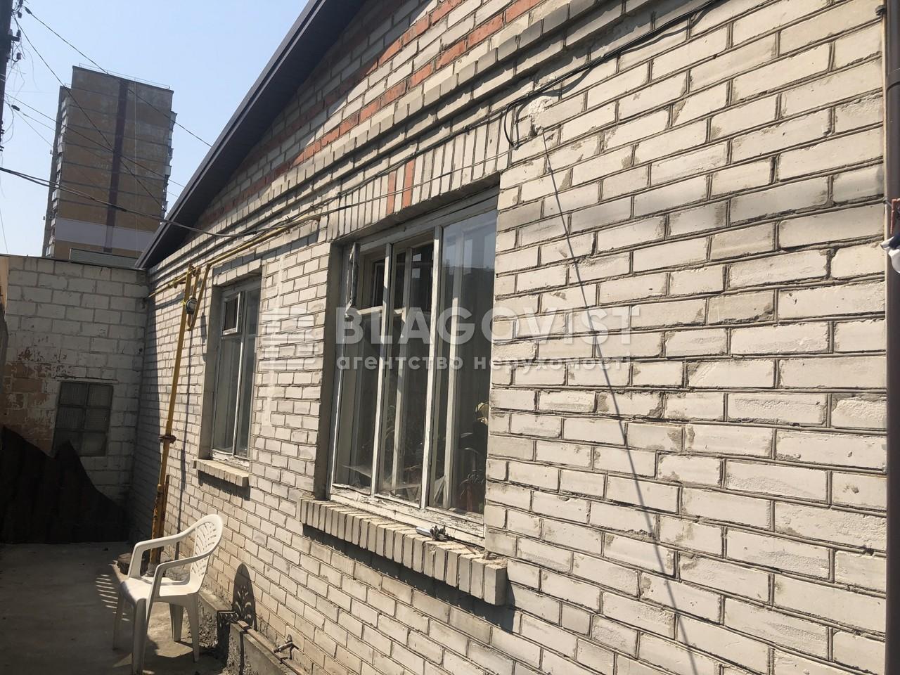Дом Z-167197, Салютный пер., Киев - Фото 4