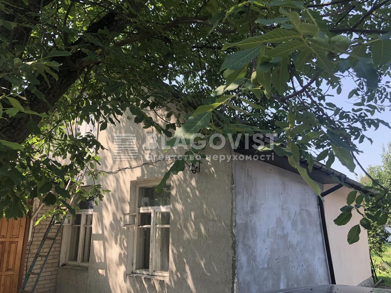 Дом Z-167197, Салютный пер., Киев - Фото 1