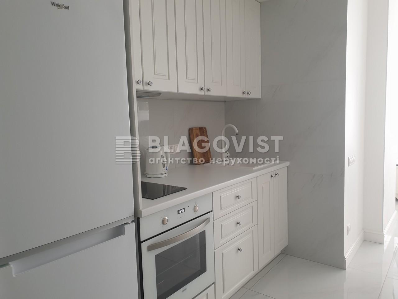 Квартира Z-451211, Тимошенко Маршала, 21/19, Киев - Фото 12