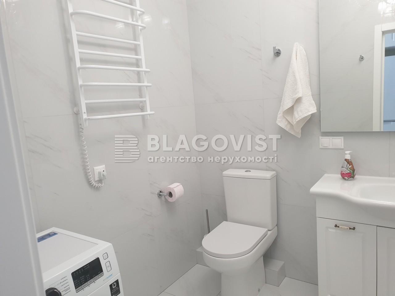 Квартира Z-451211, Тимошенко Маршала, 21/19, Киев - Фото 14