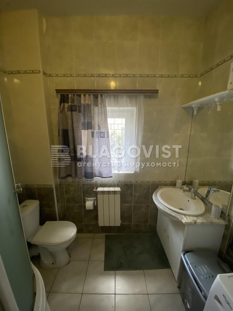 Дом C-109102, Лесная, Софиевская Борщаговка - Фото 16
