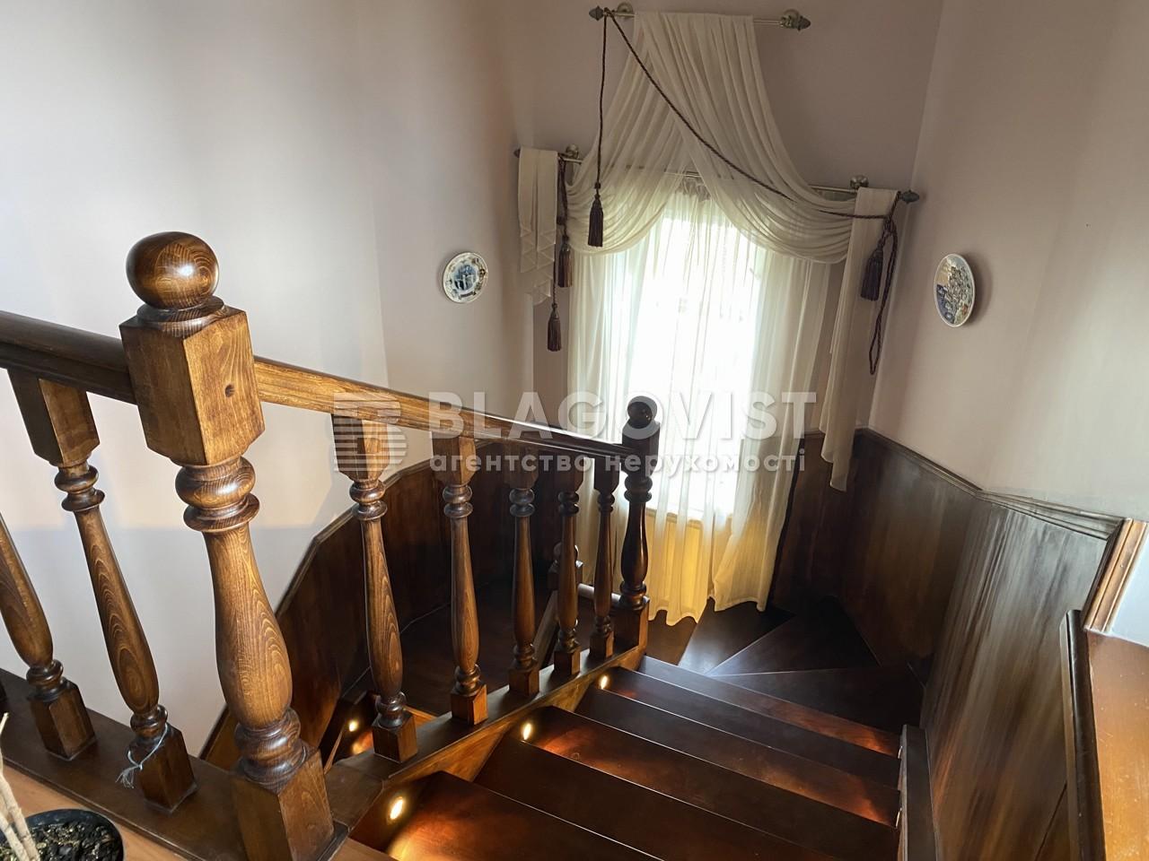 Дом C-109102, Лесная, Софиевская Борщаговка - Фото 19