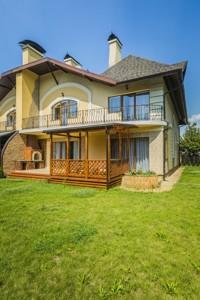 Дом Луговая, Козин (Конча-Заспа), H-50392 - Фото3