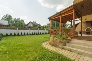 Будинок Лугова, Козин (Конча-Заспа), H-50392 - Фото 43