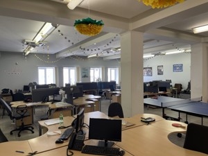 Офис, Руденко Ларисы, Киев, R-39959 - Фото