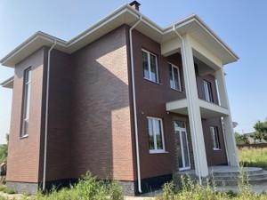 Будинок Мала Олександрівка, Z-381203 - Фото