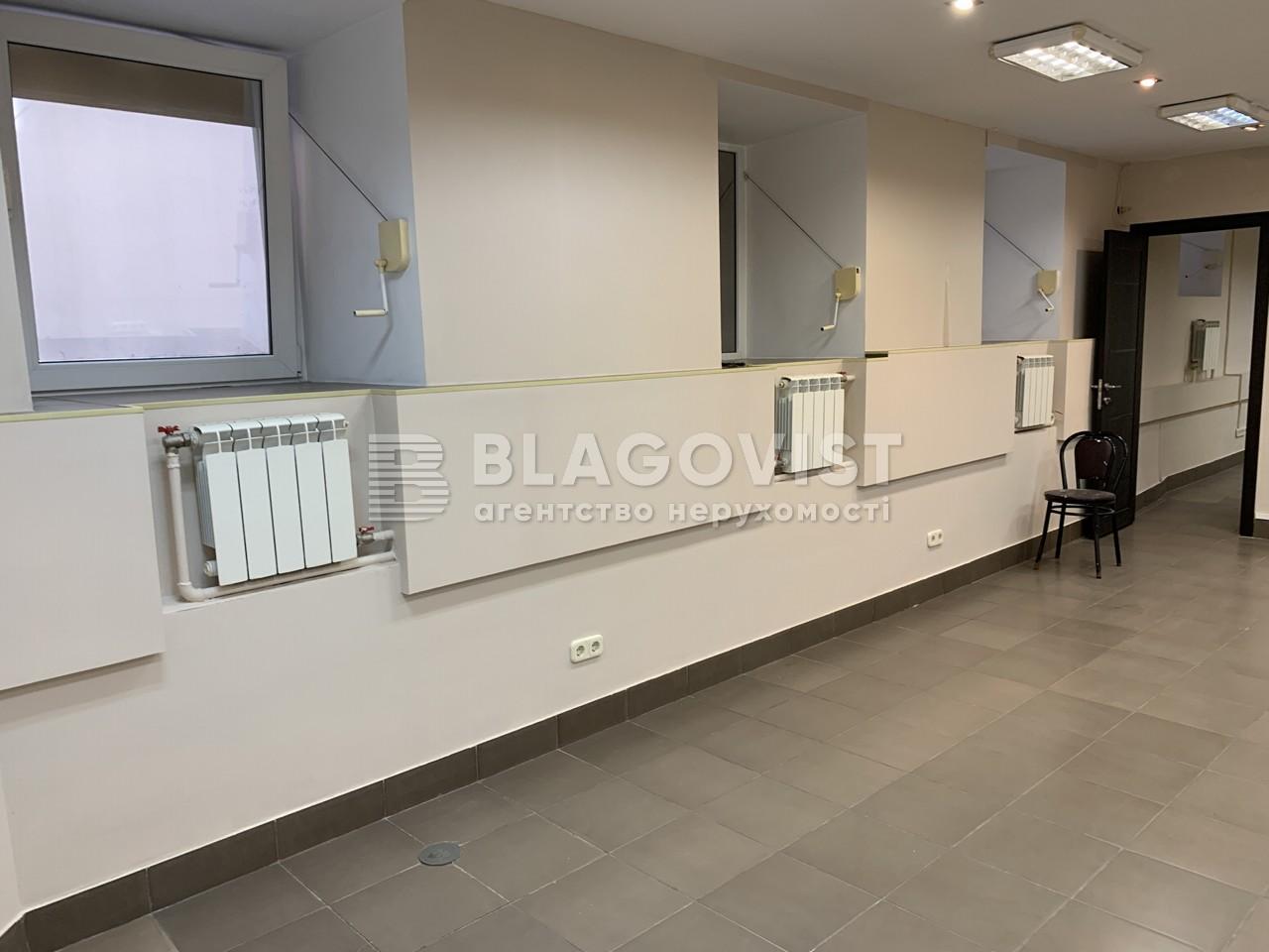 Нежилое помещение, H-50024, Пушкинская, Киев - Фото 6