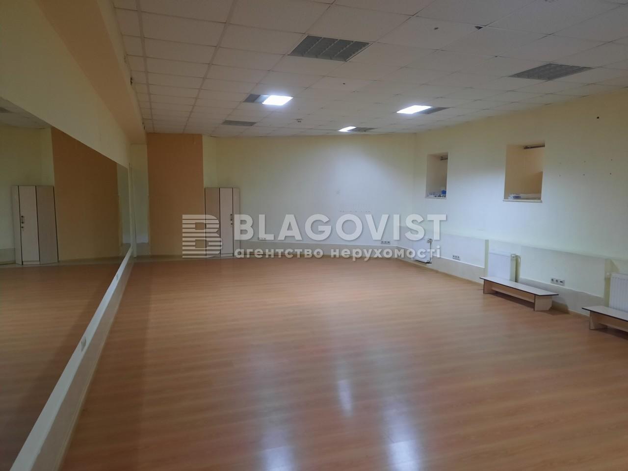 Нежилое помещение, Тарасовская, Киев, P-29925 - Фото 3