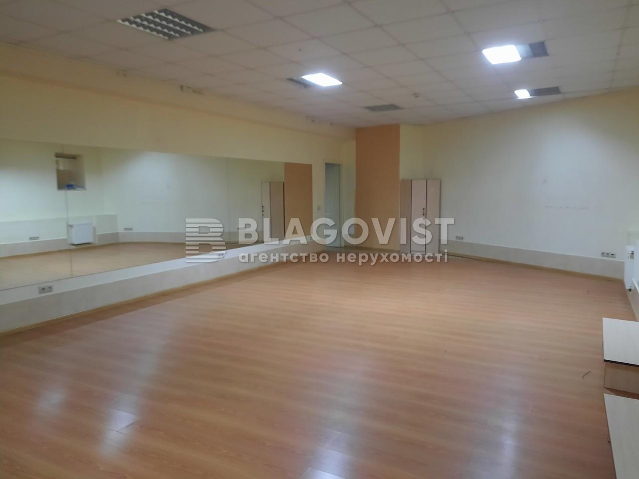 Нежилое помещение, Тарасовская, Киев, P-29925 - Фото 4