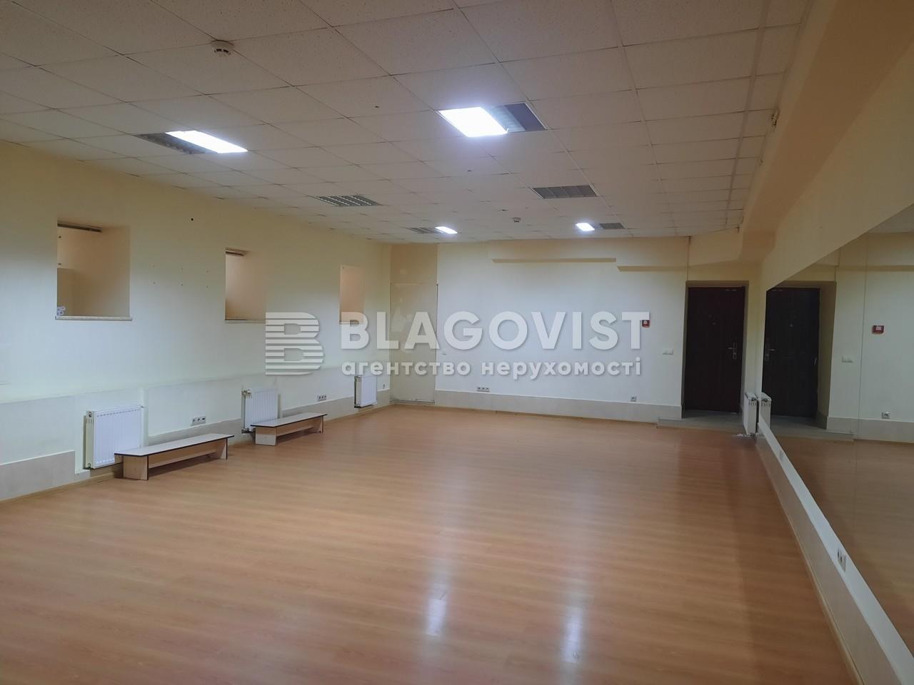 Нежилое помещение, Тарасовская, Киев, P-29925 - Фото 5