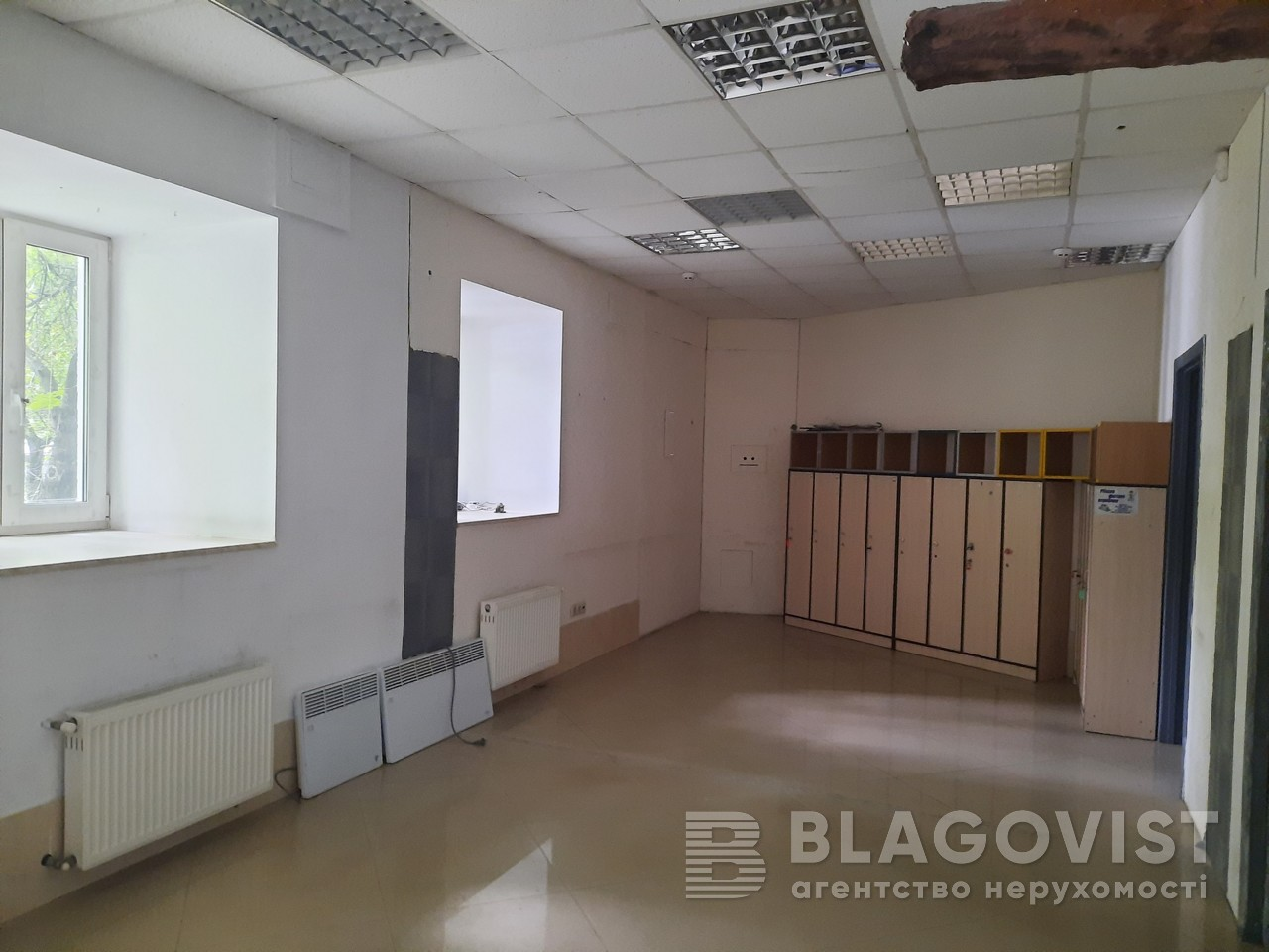 Нежилое помещение, Тарасовская, Киев, P-29925 - Фото 6