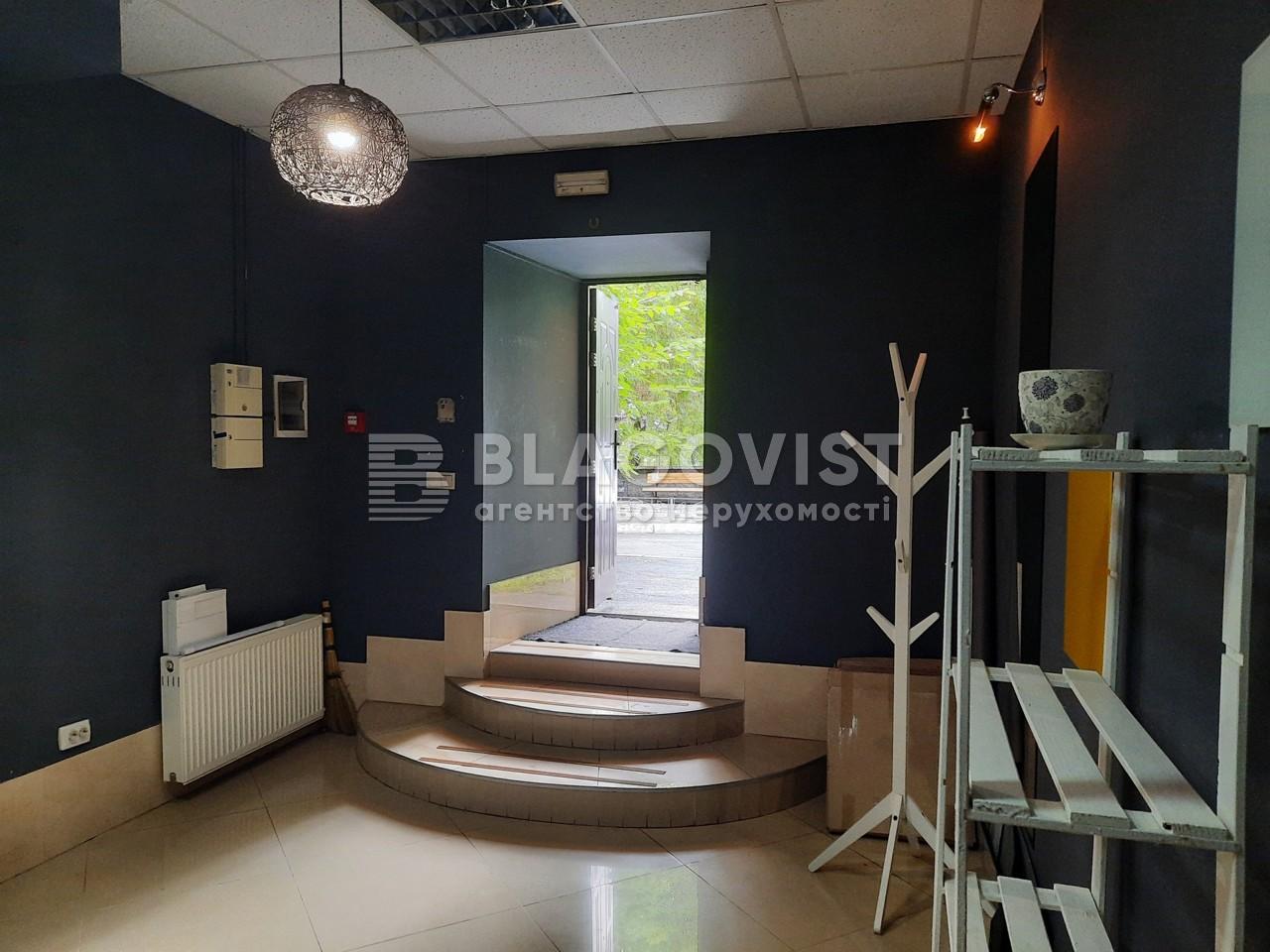 Нежилое помещение, Тарасовская, Киев, P-29925 - Фото 13