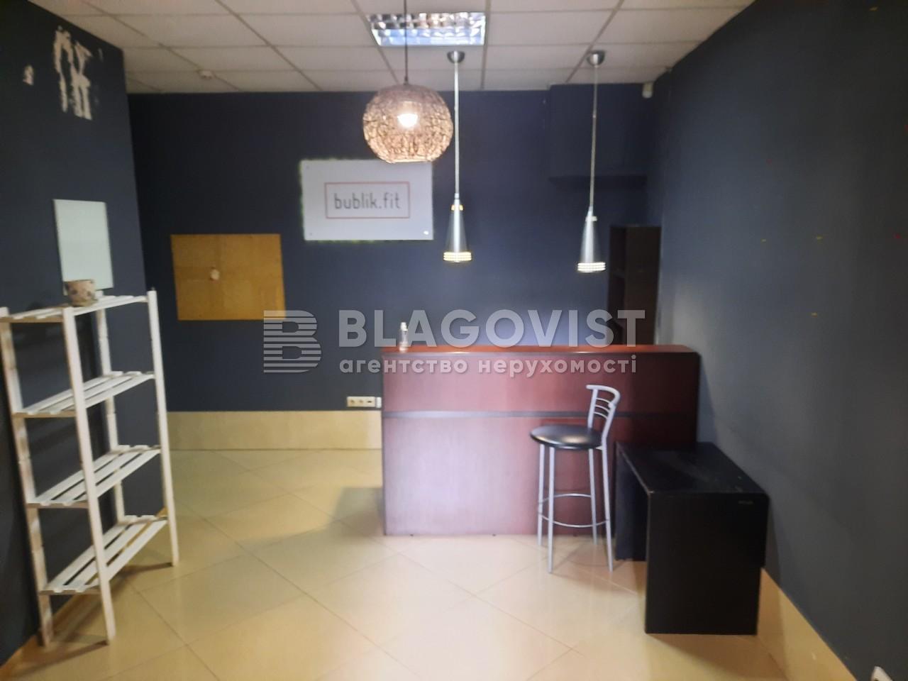 Нежилое помещение, Тарасовская, Киев, P-29925 - Фото 11