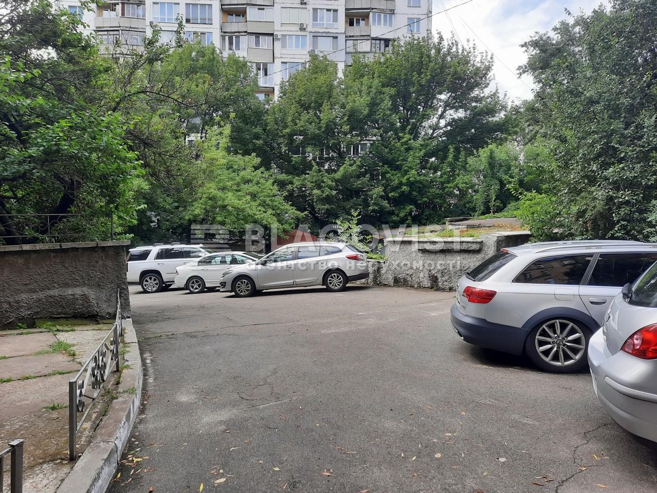 Нежилое помещение, Тарасовская, Киев, P-29925 - Фото 20