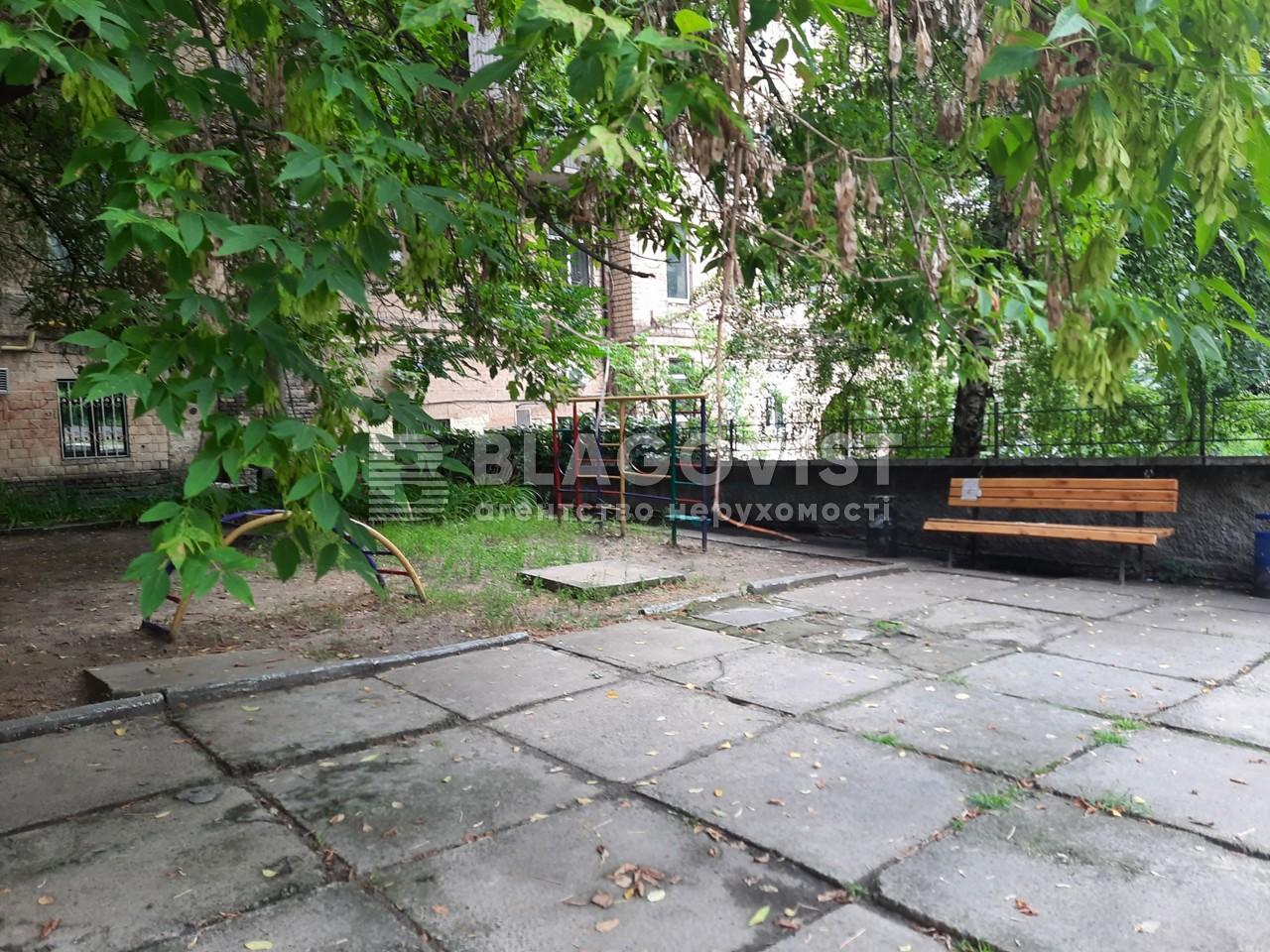 Нежилое помещение, Тарасовская, Киев, P-29925 - Фото 22