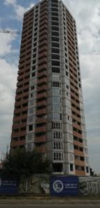 Квартира Кибальчича Николая, 2 корпус 2, Киев, Z-806140 - Фото