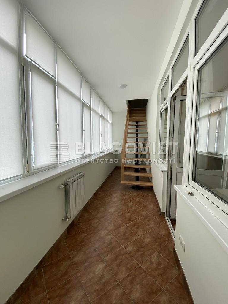 Квартира C-109673, Антоновича (Горького), 140, Киев - Фото 20