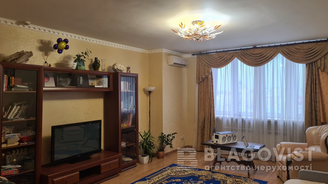 Квартира D-37267, Срибнокильская, 1, Киев - Фото 7