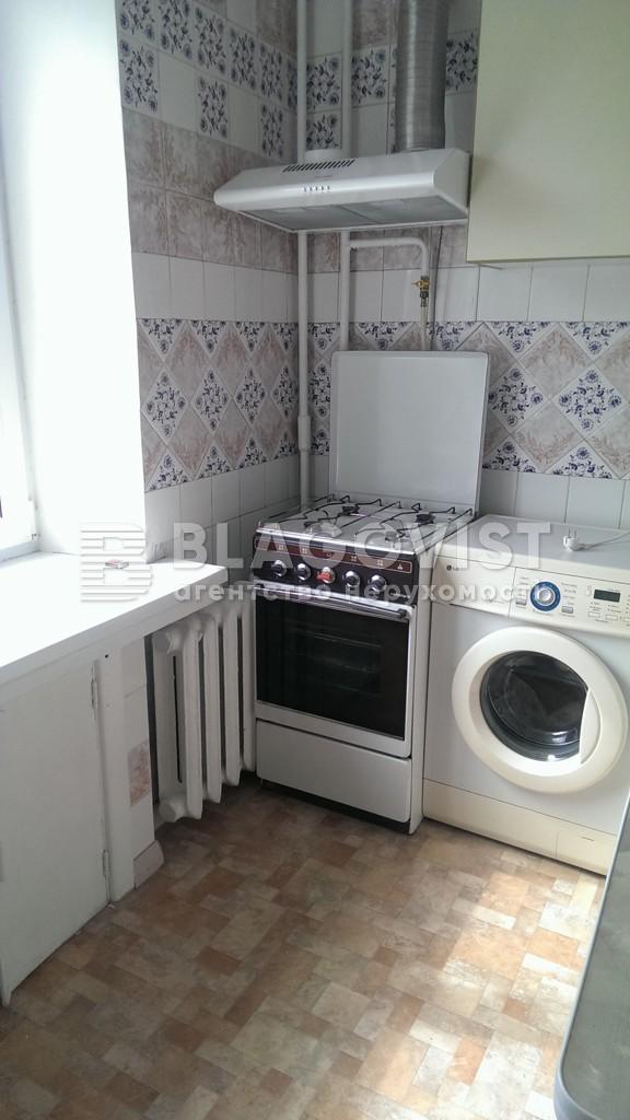 Квартира Z-791757, Леси Украинки бульв., 24, Киев - Фото 7